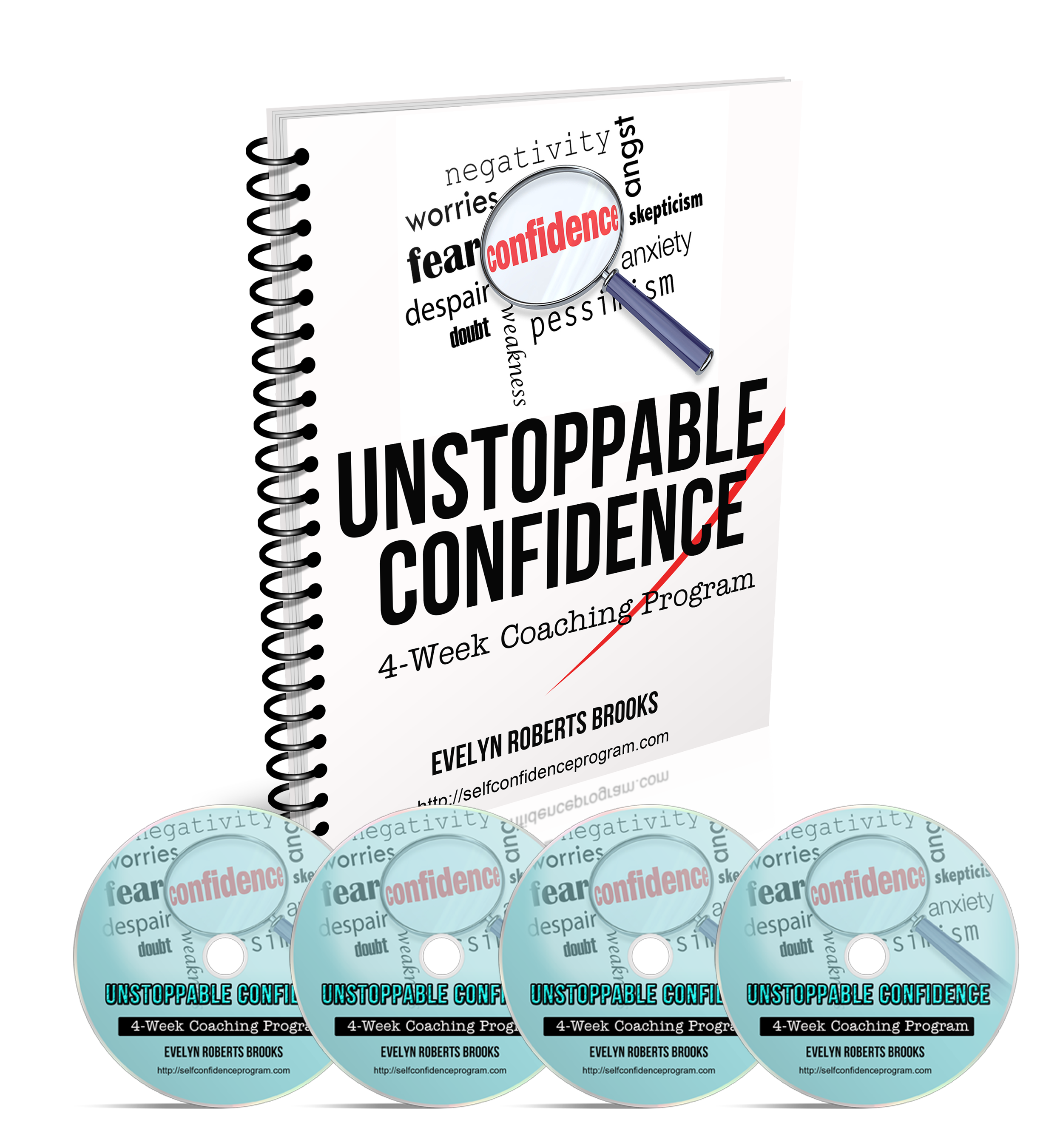 how to build unshakable confidence